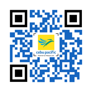 CEBU PACIFIC Helpque Code